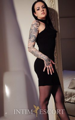 Jana High Class escort berlin