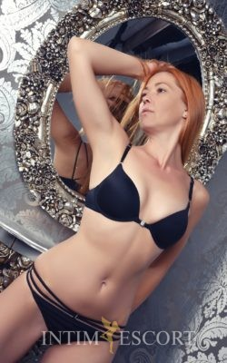 Lina reife Escort damen Berlin