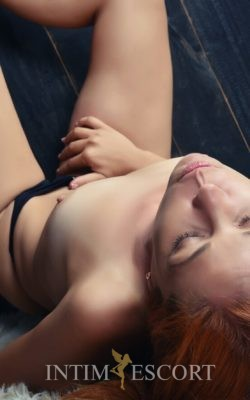 reife escort ladie lina berlin