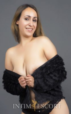 Shirin Escort Berlin Ladies